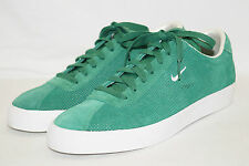 Nike ZOOM MATCH CLASSIC Gr.42,5 UK.8 grün Leder 417726 300 incl.BOX