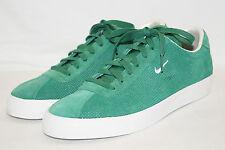 Nike ZOOM MATCH CLASSIC Gr.42,5 UK.8 grün Leder 417726 300 incl.BOX