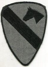 US Army 1st Cavalry ACU Patch