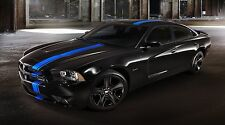 "Dodge Mopar Hemi Charger - 42"" x 24"" LARGE WALL POSTER PRINT NEW"