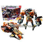 Year 2005 Hasbro Transformers Cybertron Voyager Class 8\