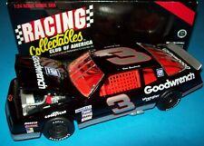Dale Earnhardt 1988 GM Goodwrench #3 Monte Carlo Aerocoupe 1/24 Vintage NASCAR