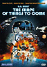 SHAPE OF THINGS TO COME / (...-Shape Of Things To Come, The DVD NEUF