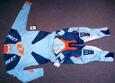 ONE Industries GAMMA Combo Hose Jersey 36/XL NEU Cross KTM SX Yamaha Orange Thor