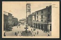 Assisi ( Perugia ) : cartolina indicativamente anni '40 - non viaggiata (Vi°)