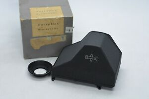 [MINT in BOX] Mamiya Porroflex C2 Mt. prism finder for C330 C220 from JAPAN
