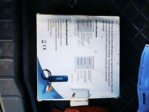 IKASU AV 820 USB 2.0 AUDIO + HD VIDEO CAPTURE