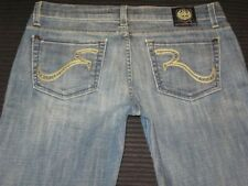 Rock & Republic Jeans Kasandra Bootcut Sz 27  Fit Like Sz 29 / 30