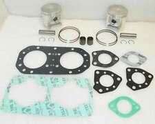 Top End Rebuild Kit Kawasaki 650 SC/TS/X2 86-96 (+1mm) 77mm 010-810-14