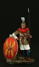 Tin soldier, Collectible, Praetorian Guard, Reign of Massentius, 54 mm, Rome