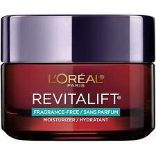 LOreal RevitaLift Triple Power Fragrance Free Anti-Aging Moisturizer 1.7oz