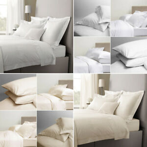 Linens Limited 100% Egyptian Cotton 200 Thread Count Valance Sheet