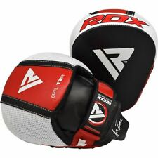 Vigur Mini Punch Mitts MMA Focus Punch Pads