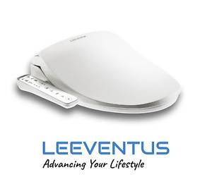 LEEVENTUS - Premium Dusch WC Aufsatz bidet japan toilette WC !!NEUES MODELL!!
