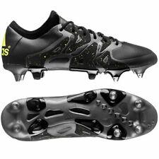 Adidas X 15.1 SG Fußballschuhe Schuhe Fußball Stollenschuh schwarz Gr. 42-47 NEU
