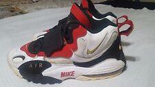 Nike Air Max Speed Turf Men's Cross Training Shoes Sneakers 525225-101 US Sz 10