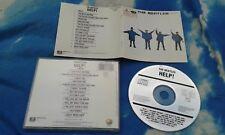 The BEATLES - Help RARE HOLLAND CD NO BLACK RIM/NO PARLOPHONE CD CDP 7 46441 2