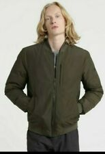 Woolrich Reversible Down Bomber Jacket