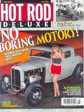 HOT ROD DELUXE MAGAZINE - July 2014 (NEW COPY)