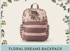 New listing Matilda Jane Floral Dreams Backpack Nwtib