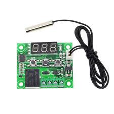 Digital Temp Thermostat Temperature Controller Sensor Relay Switch -50-110C