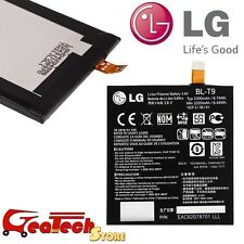 Batterie Original BL-T9 pour Lg GOOGLE NEXUS 5 D820 D821 2300mah