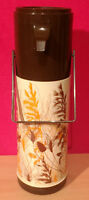 Vintage 1970's 1 Quart Aladdin's Pump-A-Drink Insulated Thermos Dispenser