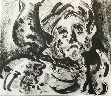 Expressionniste expressionnisme anonyme 1974