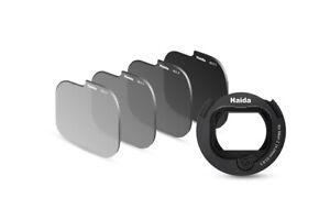 Haida Rear ND Filter Kit for Nikon Z 14-24mm f/2.8 S Lens
