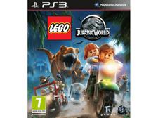 Lego Jurassic World - PS3 neuf sous blister VF