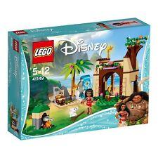 Lego Disney 41149 Aventura en la isla de Vaiana - New and Sealed