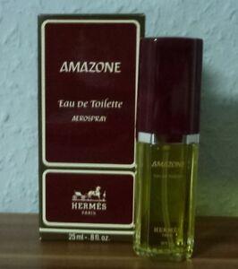 Hermes Amazone - Eau de Toilette Aerospray 25 ml