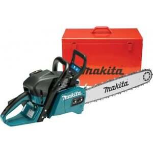 Makita EA5600F45DN 55.7cc Petrol Chainsaw 2 Stroke 45cm Bar