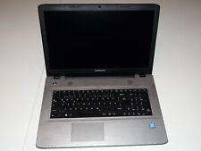 Medion Akoya E7419, MD60025, 17,3 Zoll, Intel Pentium Notebook Defekt