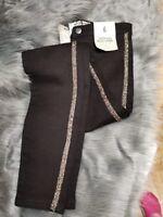 Primark Black Ladies Denim Co Stretch Super High Waist Skinny Jeans Size 6