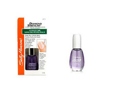 Sally Hansen DIAMOND STRENGTH Cuticle & Nail Oil- Lavender & Protein