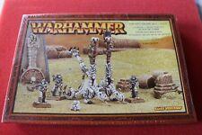 Games Workshop Warhammer Screaming Skull Catapult Tomb Kings BNIB New Metal OOP
