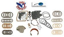 Ford 4R70W Master Rebuild Kit Stage 2 1998 2002