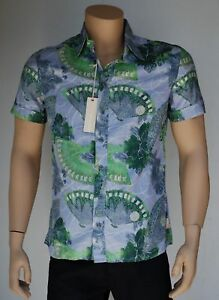 chemise homme DIESEL taille L