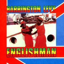 SEALED NEW LP Barrington Levy - Englishman