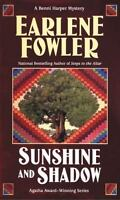 Sunshine and Shadow (Benni Harper Mystery) by Fowler, Earlene