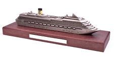 MODELLINO MODEL SHIP NAVE COSTA MAGICA - COSTA CLUB - COSTA CROCIERE 2003