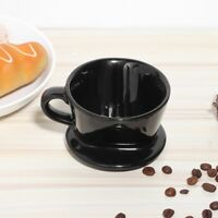 Manual Brew Maker Coffee Dripper Filter Coffee Filter Cup for Home Coffee Shop