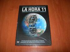 LA HORA 11 DVD EDICIÓN ESPAÑOLA PRECINTADO