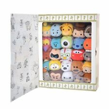 Pre-order Disney Japan Tsum Tsum 25th Anniversary Box Set