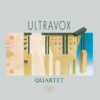 ULTRAVOX - QUARTET (2017 EDITION)  2 CD NEW