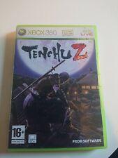 Tenchu Z (Xbox 360)
