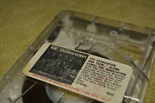 Rare CLEAR 4 TRACK TAPE THE ASSOCIATION DEMO muntz van nuys & then along come 8