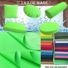 PL25-TAILOR MADE FL-Green Outdoor Waterproof Sun Umbrella Patio sofa seat cover