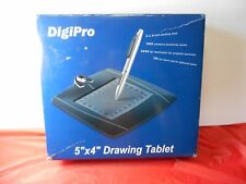 """DigiPro 5"""" x 4"""" Drawing Tablet"""